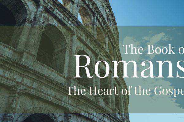 Paul, Romans